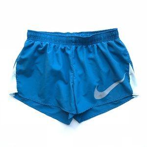 Nike Dri Fit Running Athletic Shorts